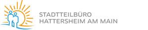 STADTTEILBÜRO Hattersheim Logo